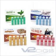 v2 flavors