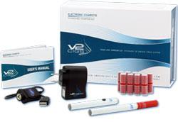 V2 Cigs Starter Kit